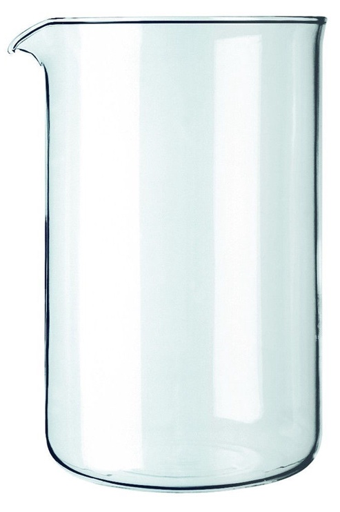 Asi Collection Glass Flask 1.7L