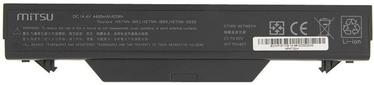 Mitsu Battery For HP Probook 4510s/4710s 4400mAh