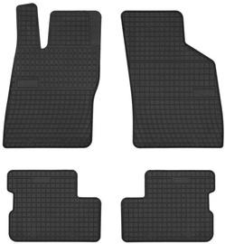 Автомобильные коврики Frogum Opel Astra F Rubber Floor Mats
