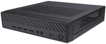 Akasa Cypher MX3 Thin Mini-ITX OEM Black