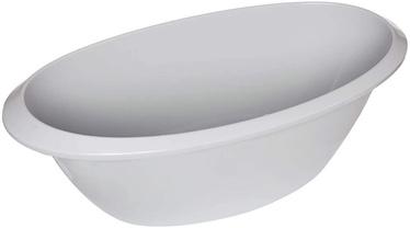 Luma Bath Light Grey