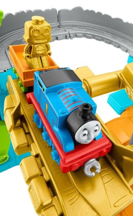 Fisher Price Thomas & Friends Adventures Robot Rescue FJP85
