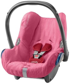 Maxi-Cosi CabrioFix Car Seat Summer Cover Pink