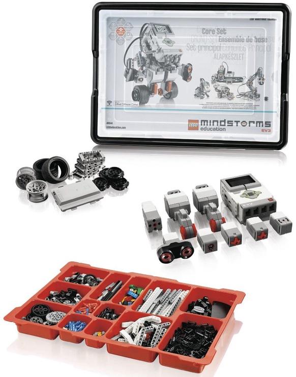 LEGO Mindstorms EV3 Core Set 45544