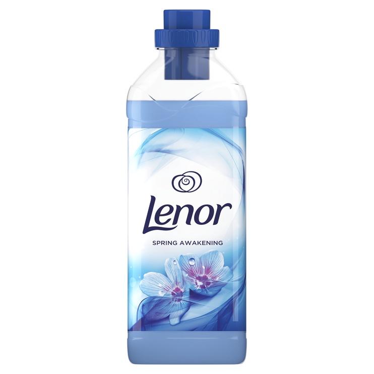 Audinių minkštiklis Lenor Spring Awakening, 930 ml