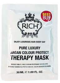 Rich Pure Luxury Argan Colour Protect Mask 30ml