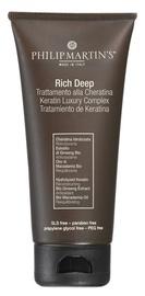Philip Martin's Rich Deep Keratin Luxury Complex Mask 200ml