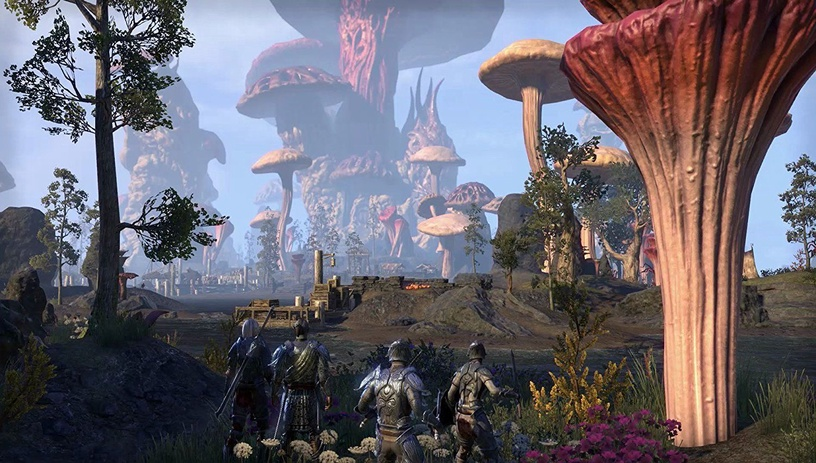 Elder Scrolls Online: Morrowind Collector's Edition Xbox One