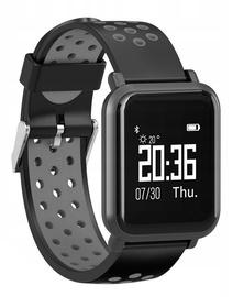 Išmanusis laikrodis Lark Prophet Smartwatch Black