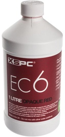 XSPC EC6 Coolant Opaque Red 1l
