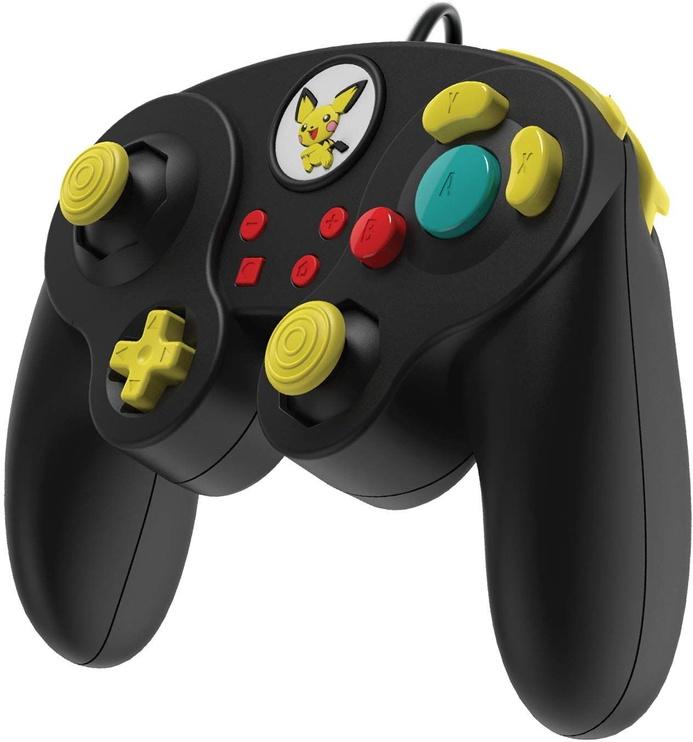 Игровой контроллер Pdp Wired Fight Pad Pro Pichu Black