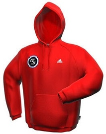 Adidas SK Gaming Team New Collection Hoodie Red S