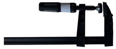Leman Handled Barclamp 22x6 80x150mm