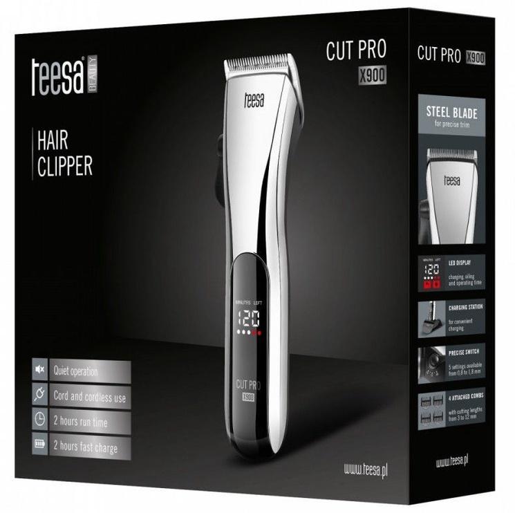 Teesa Cut Pro X900