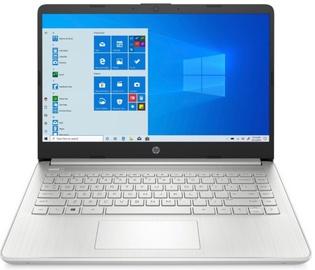 Ноутбук HP 14s 14S-DQ1012ND, Intel® Core™ i3-1005G1, 16 GB, 512 GB, 14 ″