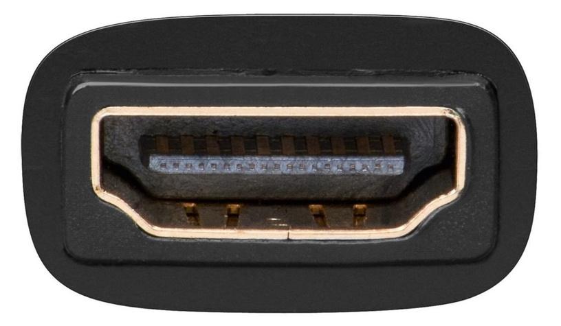 Goobay Adapter HDMI / DVI-D Gold Plated