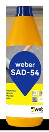 Gruntas Weber SAD-54, 1 l
