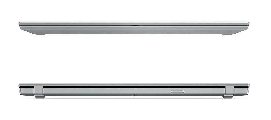 Kết quả hình ảnh cho ThinkPad T490s silver
