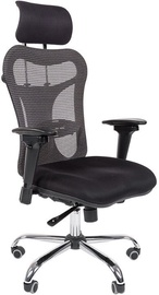 Chairman Chair 769 TW Black