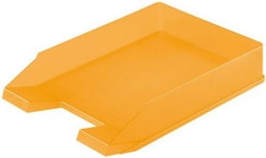 Herlitz Document Tray 10074128 Orange