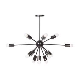 Lubinis šviestuvas Domoletti Chico, 14x40W, E27
