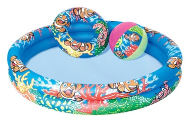 Bestway 51124 Play Pool Set