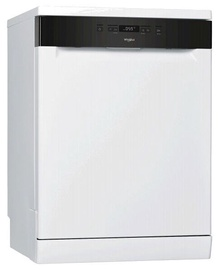 Whirlpool OWFC3C26 Dishwasher White