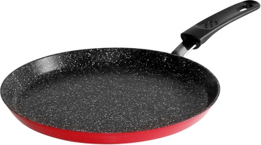 Stoneline Gourmundo Pan 24cm Red