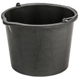 MaaN Building Bucket With Funnel 12l