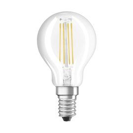 LED lempa Bellalux P40, 4,5W, E14, 2700K, 470lm