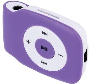 Setty MP3 V2 Super Compact Music Player Purple