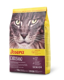 Josera Carismo Senior Cat Food 2kg