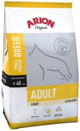 Arion Original Adult Small/Medium Light 12kg