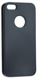 Blun Jelly Flash Matt Back Case For Nokia 8 Black