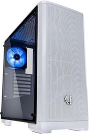 BitFenix Nova Mesh TG Mid-Tower White