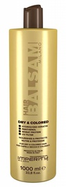 Palsam Imperity Professional Milano Dry & Colored Hair Balsm 1000ml