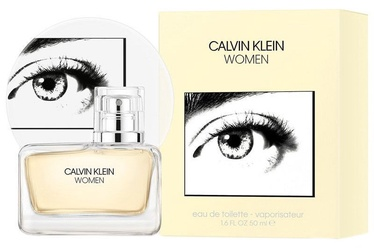 Kvepalai Calvin Klein Calvin Klein, 50 ml EDT