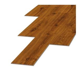 Laminuotos medienos plaušo grindys Kronopol D2882, 1380 x 193 x 8 mm
