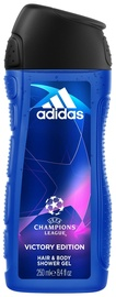 Adidas UEFA Champions League Victory Edition Shower Gel 250ml