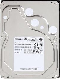 Toshiba MG04ACA Series 6TB 7200RPM 128MB SATAIII MG04ACA600E