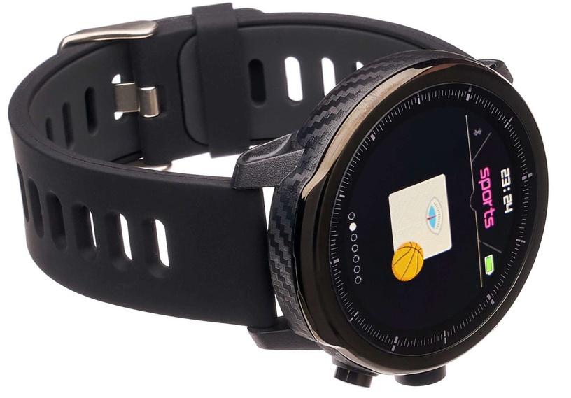 Išmanusis laikrodis Garett Sport 29 Grey
