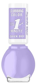 Miss Sporty Clubbing Color Nail Polish 7ml 190