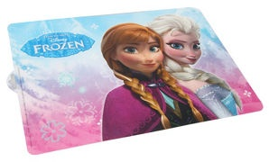 Banquet Table Mat Frozen 43x29cm