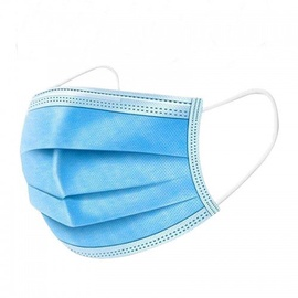 Medical Face Mask Type IIR 50pcs Blue