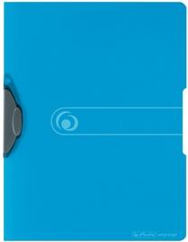Herlitz Express Clip 11206455 Transparent Blue