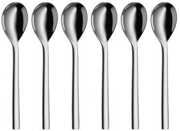 WMF Nuova Coffee beaker Spoon Set 6pcs
