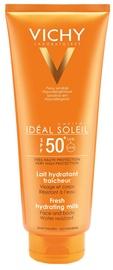 Pieniņš saules aizsardzībai Vichy Ideal Soleil Face & Body SPF50, 300 ml