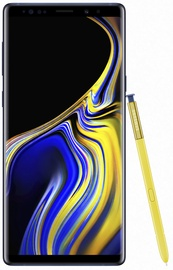 Samsung SM-N960F Galaxy Note9 Dual 512GB Ocean Blue