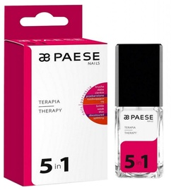 Paese Nail Care Treatment 5 In 1 9ml