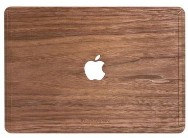 Woodcessories EcoSkin For Apple MacBook 12'' Wallnut